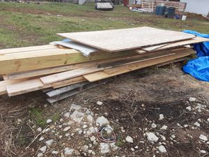 Brand new wood for sale for Sale in Lawrenceburg, KY
