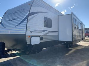 2020 Keystone Springdale 301TR Travel Trailer for Sale in Mesquite, TX