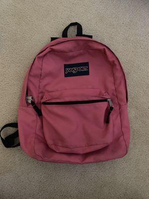 Backpack Jansport Pink for Sale in Smyrna, GA