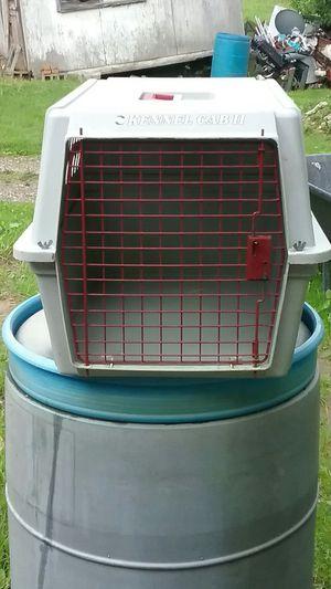 Kennel cab II dog kennel for Sale in Apollo, PA