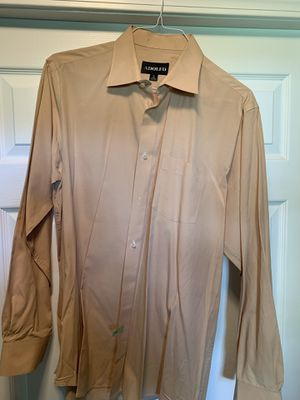 Adolfo dress shirt for Sale in Cadwell, GA