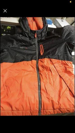Boys jackets size 10/12 for Sale in Menomonie, WI