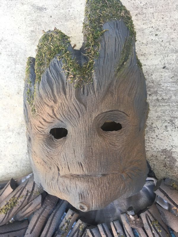 Halloween/ Cosplay costume -Groot