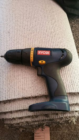 Electric drill 12 dollars working no battery for Sale in Dearborn, MI