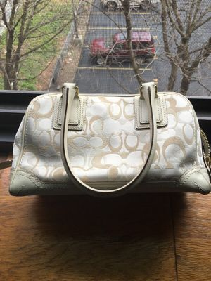 Limited Edition Coach Bag for Sale in New York, NY