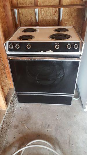 Electric stove for Sale in Everett, WA
