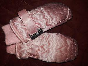 Little girls mittens for Sale in Lakeland, FL