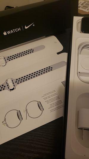 Apple/Nike series 4 Watch for Sale in North Salt Lake, UT
