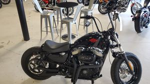 2015 HARLEY-DAVIDSON XL 1200 48 SPORTSTER for Sale in Houston, TX
