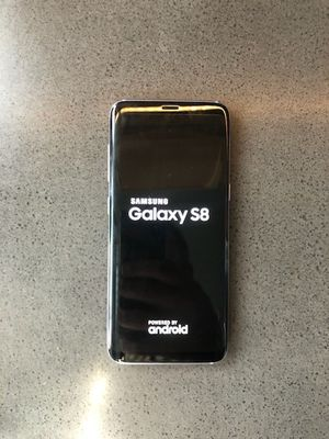Samsung Galaxy S8 for Sale in Ridgway, CO
