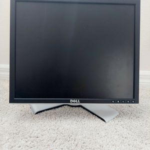 Dell Monitor 15 Inch for Sale in New Port Richey, FL