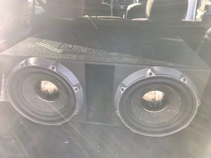 Sonido for Sale in Colorado Springs, CO