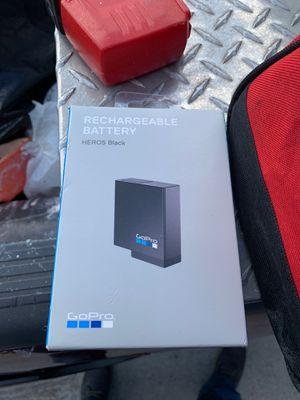 Hero 5 black battery for Sale in Lake Worth, FL