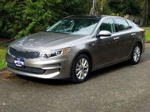 2016 Kia Optima for Sale in Portland, OR
