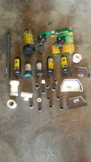 Sprinkler parts for Sale in Bell, CA