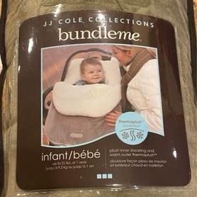 Bundleme Infant Car seat Or Stroller Cover for Sale in Needham, MA