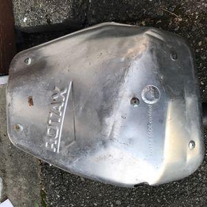 09 skidoo muffler for Sale in Lake Stevens, WA