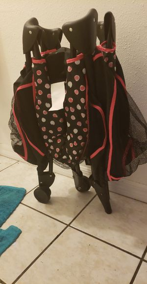 graco pack n play minnie mouse for Sale in Long Beach, CA