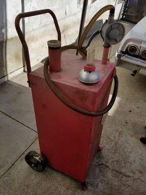 3 Heavy Duty Gas Tank Caddies for Sale in Whittier, CA