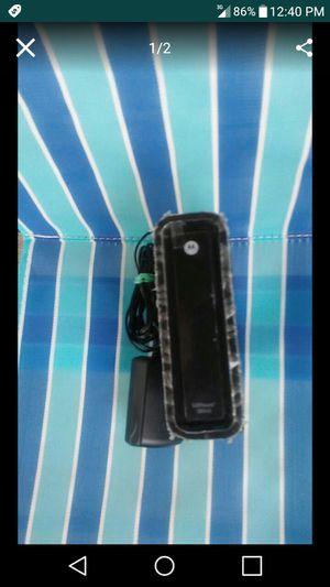 Motorola Surfboard Router for Sale in Nashville, TN