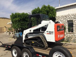 2017 Bobcat T450 Skid Steer for Sale in San Bernardino, CA