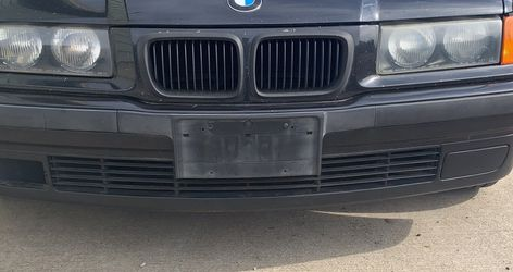 97 318i Front Bumper And Tail Lights for Sale in Clackamas,  OR