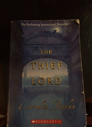The Thief Lord for Sale in Washington, DC