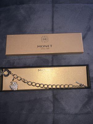 Monet bracelet for Sale in Alameda, CA