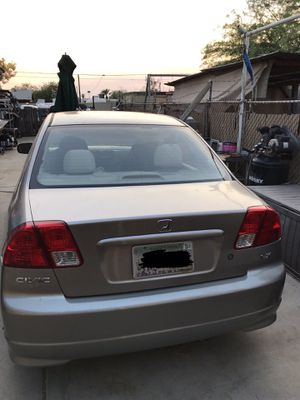 Honda Civic (2005) for Sale in Glendale, AZ