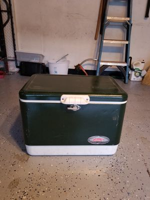 Coleman Cooler for Sale in Anaheim, CA