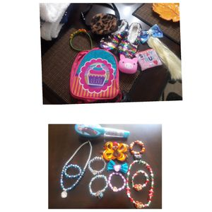 Miscellaneous toys, all for $10. See pictures for Sale in Coconut Creek, FL