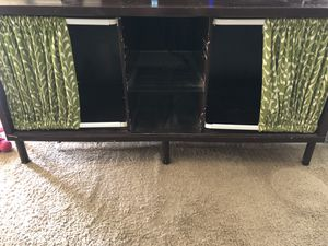 Entertainment center for Sale in Lacey, WA