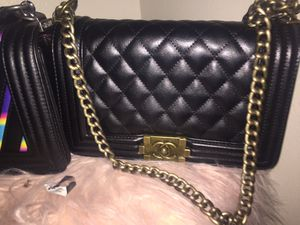 Chanel bags for Sale in Florissant, MO