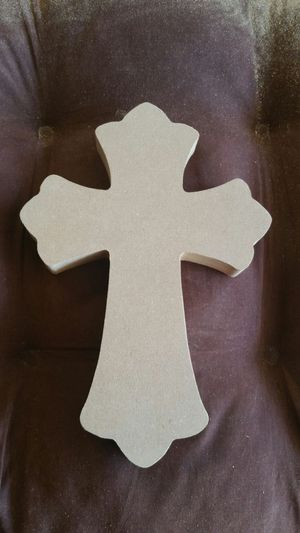 Exodus cross (small) for Sale in Stockton, CA
