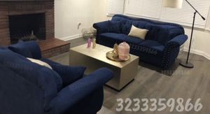 $899 brand new couches two piece set for Sale in Los Angeles, CA