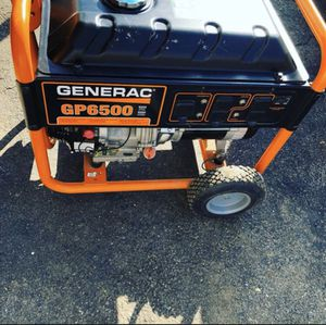 [BRAND NEW] 8125 WATTS GENERATOR- (Brand: Generac) BEST BRAND || ONLY 895 FIRM {never been used} NO OFFERS// HURRICANE COMING SOON for Sale in Miami, FL