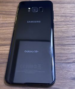 Sprint Samsung Galaxy S8+ for Sale in Denver,  CO