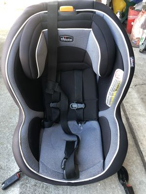 CHICCO Used Car Seat for Sale in San Jose, CA