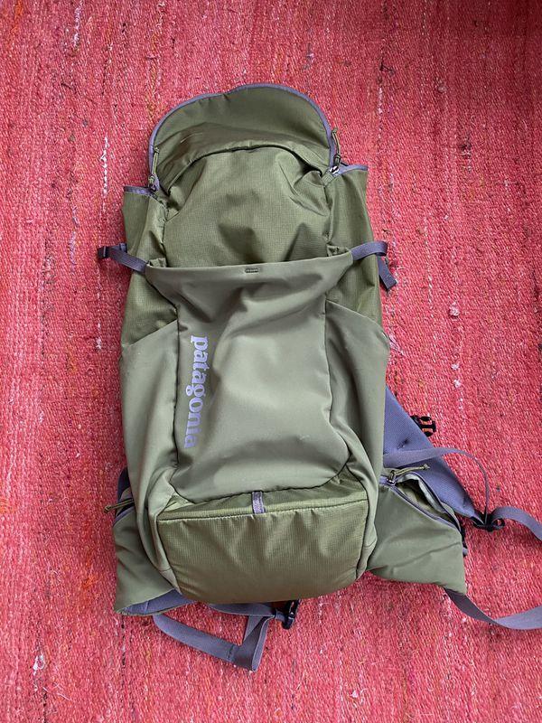 Patagonia Nine Trails Pack 20L L/XL