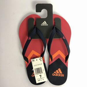 Adidas EEZAY Flip Flops Women's Size 7 for Sale in Round Rock, TX