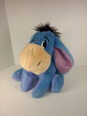 Disney Store Exclusive Eeyore Winnie the Pooh Plush Stuffed Animal for Sale in Garland, TX