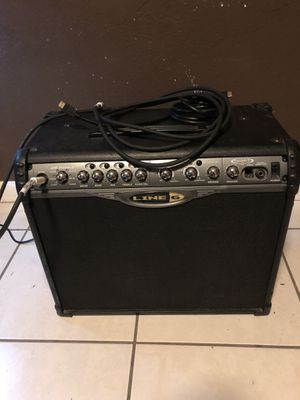 Line 6 guitar amp for Sale in Hialeah, FL