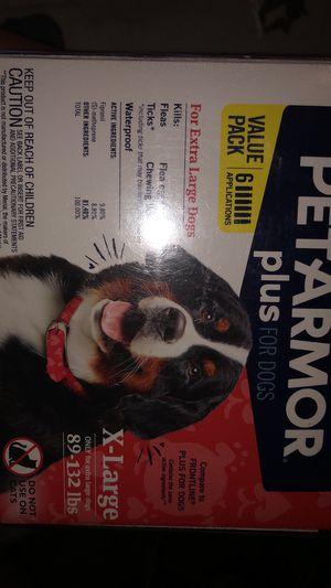 PetArmor Plus for Sale in Berne, IN