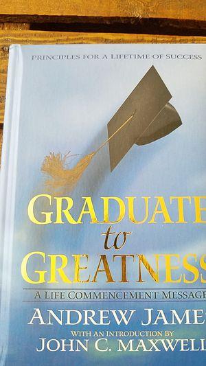Graduate to Greatness for Sale in Waynesboro, VA