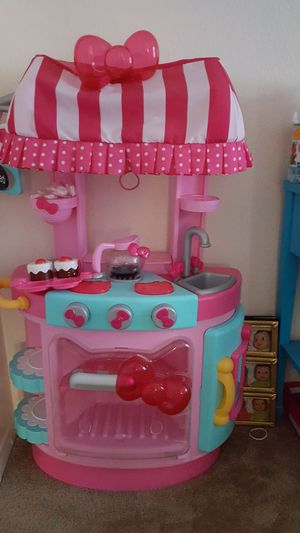 Hello. Kitty. Kitchen for Sale in Las Vegas, NV