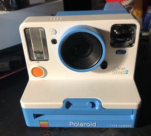 Polaroid camera with 3 extra film cartridges for Sale in FL, US
