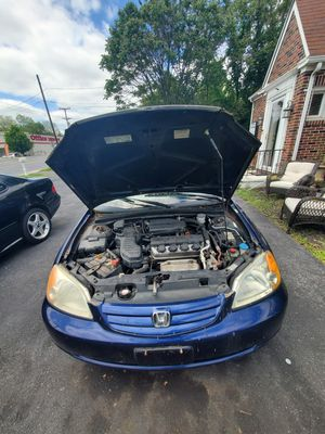 Honda civic 2003 for Sale in Owings Mills, MD