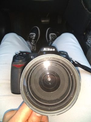 Nikon dx300 for Sale in Seattle, WA