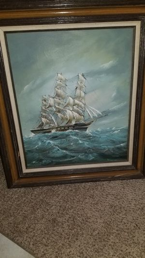Painting for Sale in North Aurora, IL
