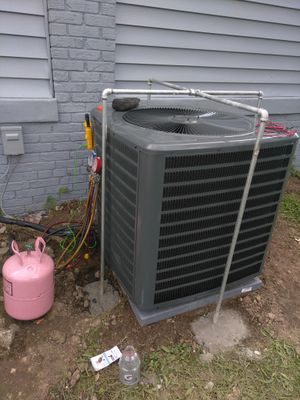 Ac yfreon yreapaciones for Sale in Baltimore, MD